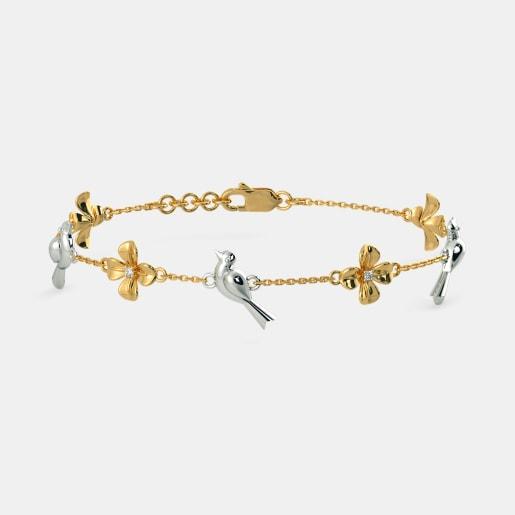 The Ivah Bracelet