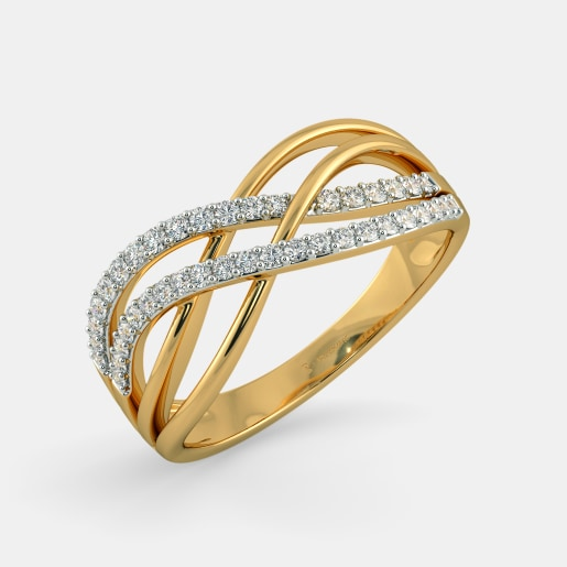 Band Rings Buy 150 Band Ring Designs line in India 2018