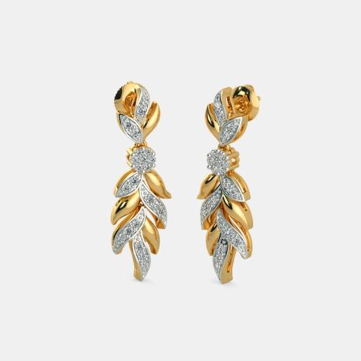 The Aara Drop Earrings