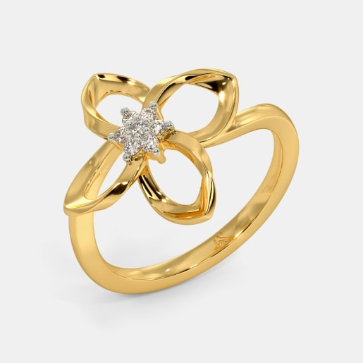 The Lyda Ring