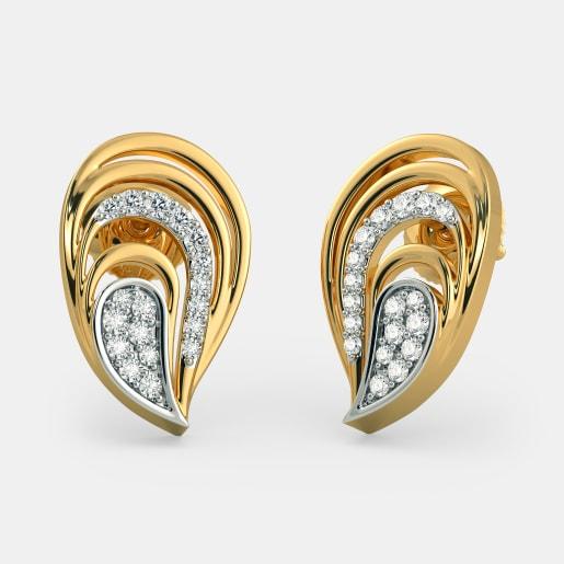 The Fusia Earrings