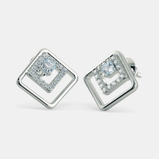 The Kaya Earrings