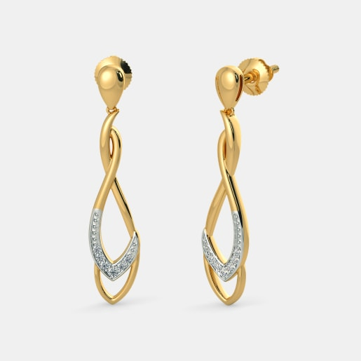 The Menaara Earrings