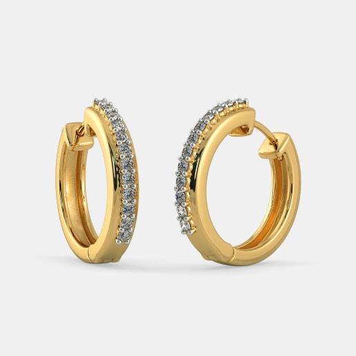 The Inelia Earrings