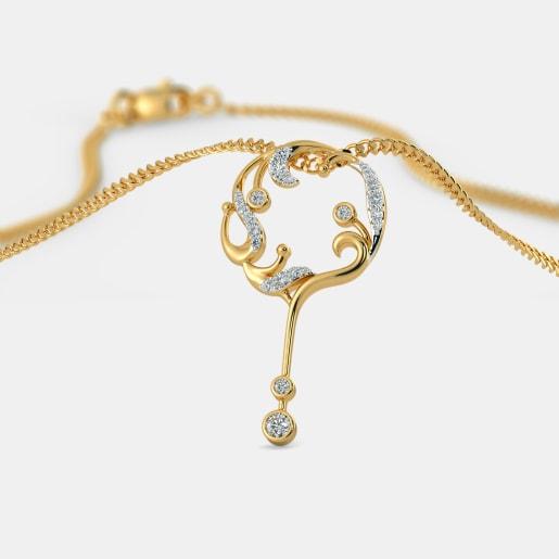 The Aabharna Pendant