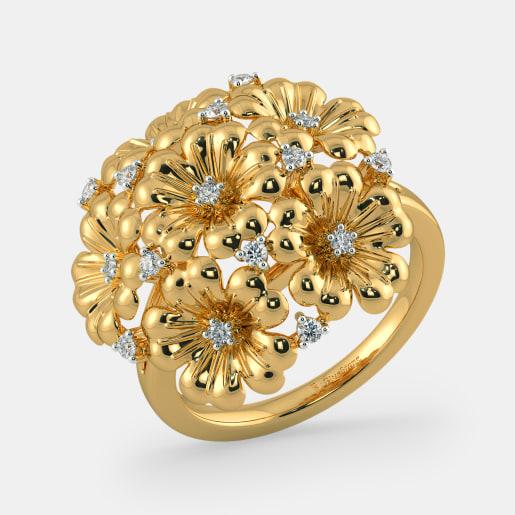 The Alicia Ring