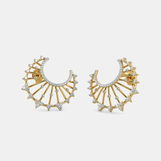 The Aanandamayi Earrings