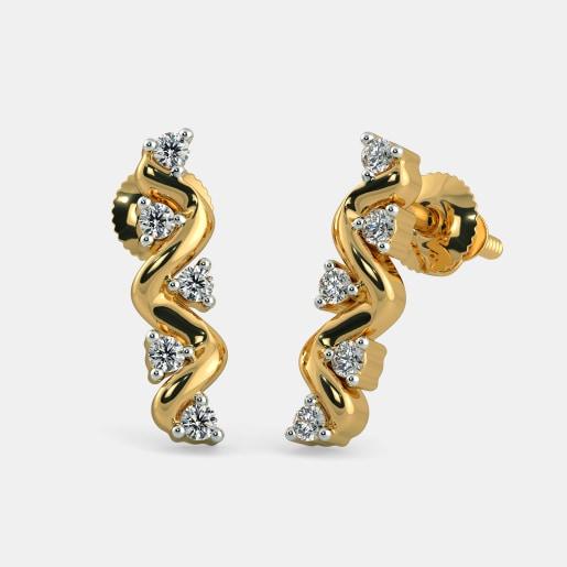 The Agnes Earrings