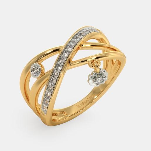 The Avigail Ring