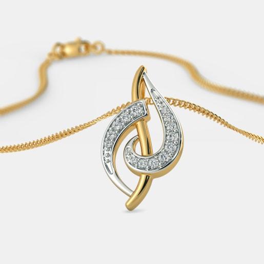 The Cadenza Pendant