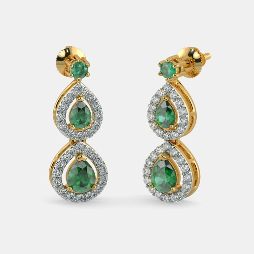 The Sanaz Earrings