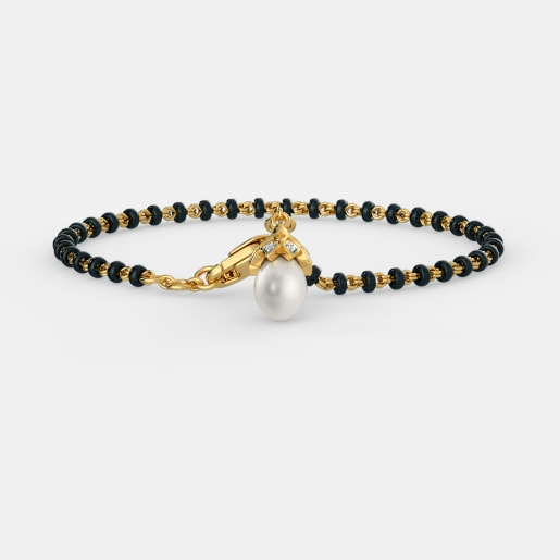 The Jagavi Bracelet