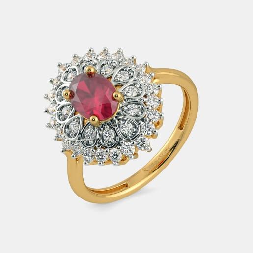 The Alvira Ring