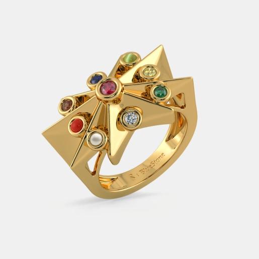 The Gondi Ring