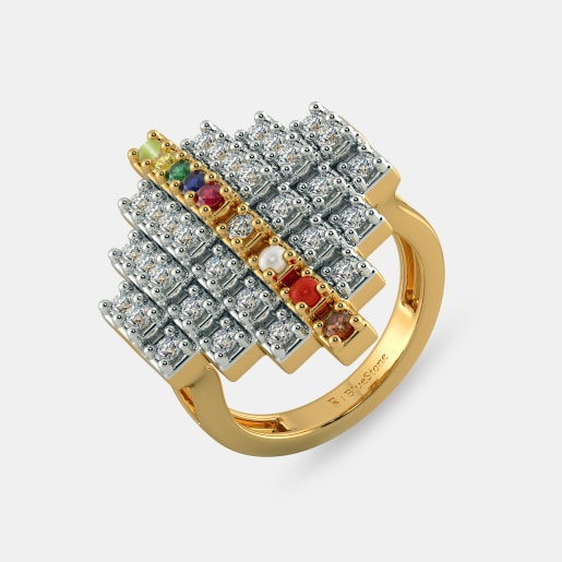 The Pushkarni Ring