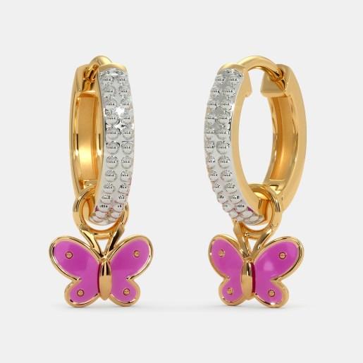 The Pretty Butterfly Kids Detachable Huggies