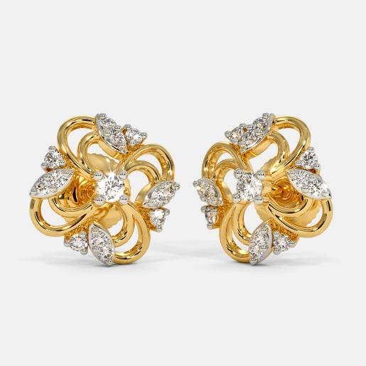 The Amadeo Stud Earrings