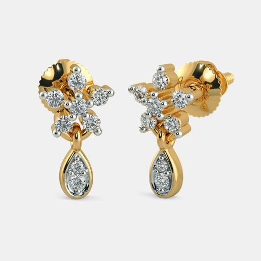 The Jyotsana Earrings