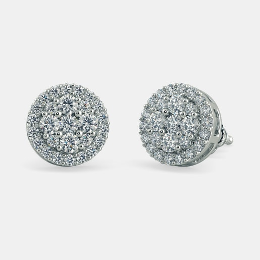 The Emilia Stud Earrings