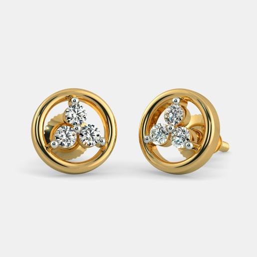 The Triani Earrings