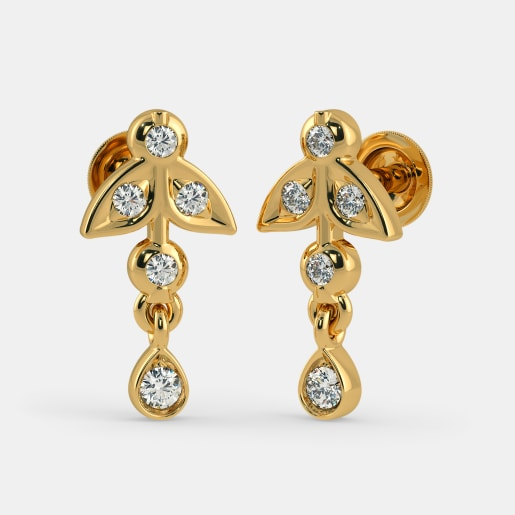 The Gargi Drop Earrings
