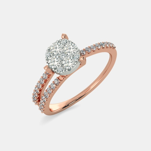The Lovey Ring