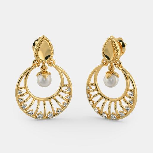 The Falak Earrings
