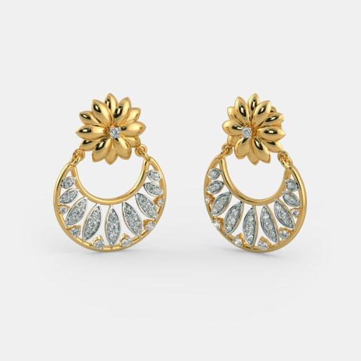The Naila Earrings