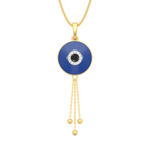 The Evil Eye Pendant