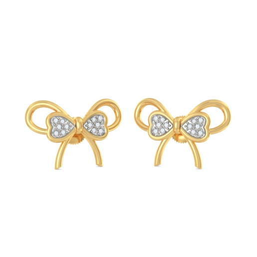 The Prunella Stud Earrings