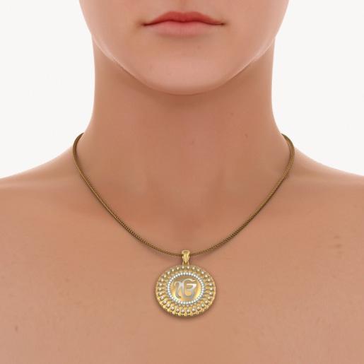The Sacred Ek Onkar Pendant