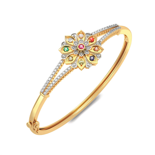 The Charumati Bangle