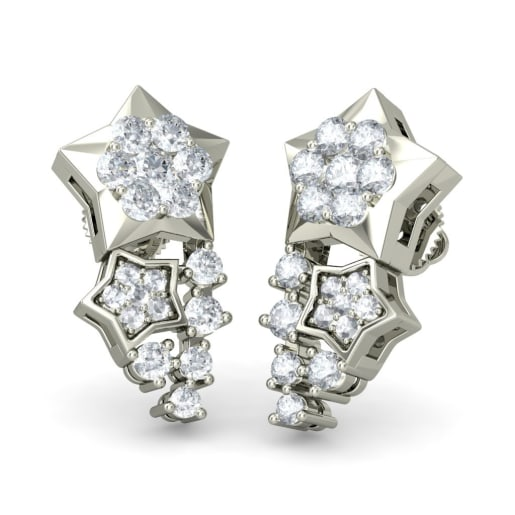 The Estrelle Earrings