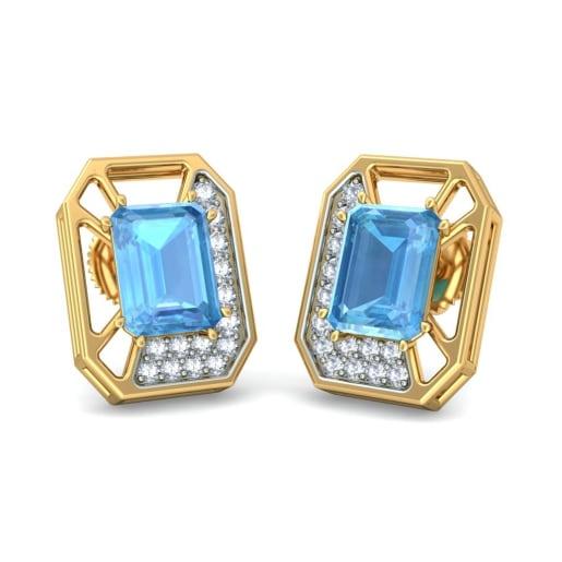 The Hastan Earrings