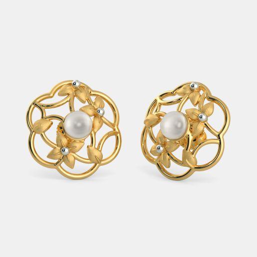 The Jolie Stud Earrings