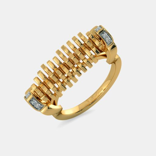 The Aarish Ring