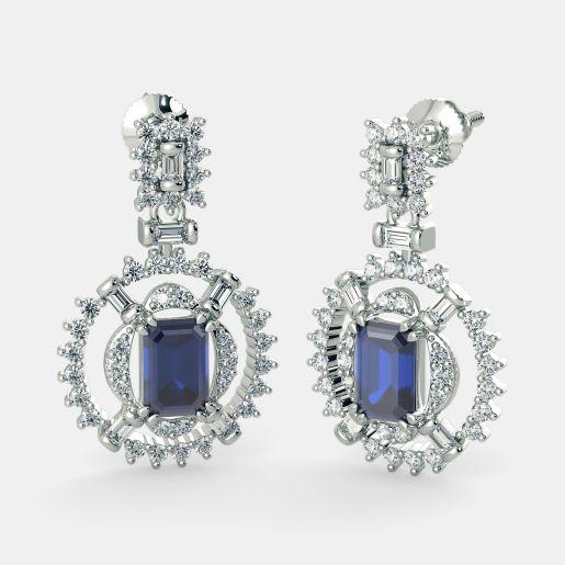 The Treasure Trove Drop Earrings