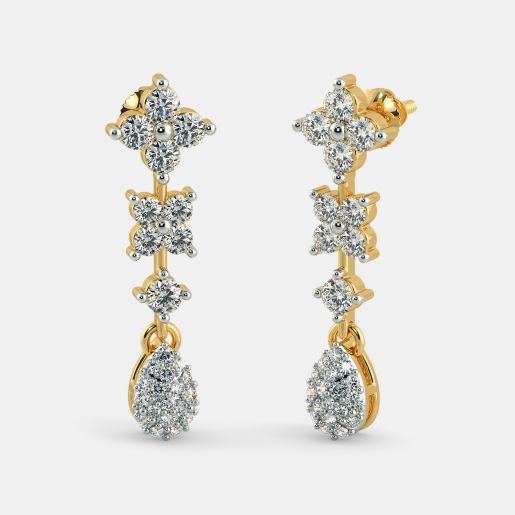 The Kanishka Earrings