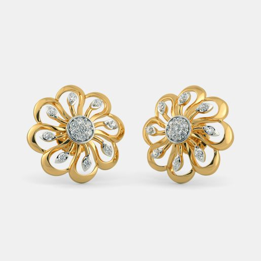 The Orvil Stud Earrings