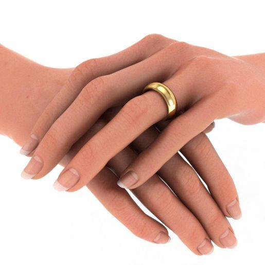 The Soulmate Ring for Her