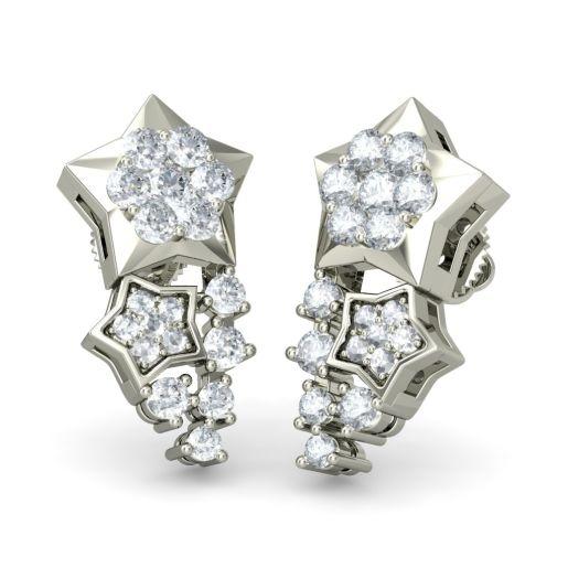 The Estrelle Earrings