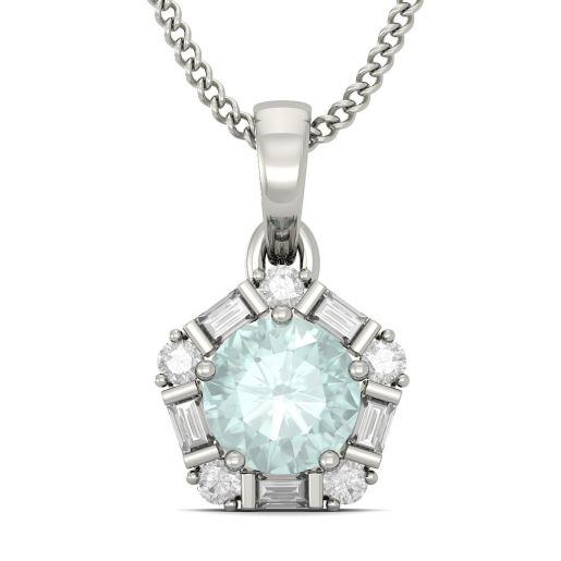 The Besotted Dazzle Pendant